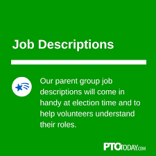 Vice President Job Description. President Job Description Business ...