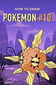 how to draw pokemon 10 the step by step pokemon drawing book