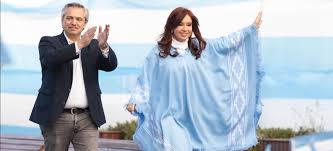 Alberto fernández wished for the bulk of the ceremony, including the concession of the presidential symbols, to take place in the congressional palace. Quien Es Alberto Fernandez El Nuevo Presidente De Argentina Articulo Aristegui Noticias