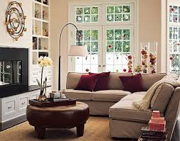 beige sofa decorating ideas beige sofa burgundy cushions decorating for the holidaysdecor ideas burgundy furniture decorating ideas