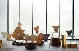 arne jacobsen furniture. The Making Of Series 7 Designed By Arne Jacobsen Furniture