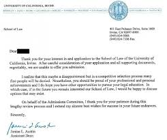 UCI Rejection Letter 600x502