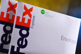 Fedex Announces 2020 Gri How Will It Affect Individual