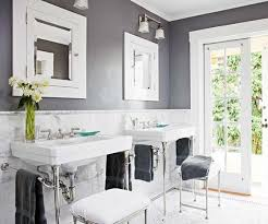 Foolproof Bathroom Color Combos  HGTVBest Bathroom Paint Colors