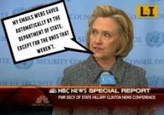 This Is What Clinton Is Hiding In Her Emails   Conspiracy Theories