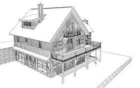 Riverbend works with all our clients to develop timber frame house plans that meet all their needs. Residential Floor Plans American Post Beam Homes Modern Solutions To Traditional Living