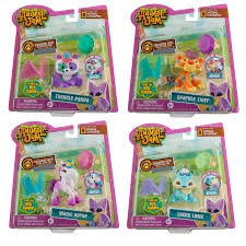 Animal Jam Toys Light Up Ring Animal Jam Light Up Friends With Ring Assortment
