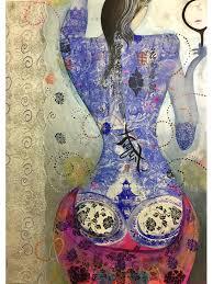 Wendy Arnold - Essence - JahRoc Galleries