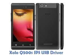 Download Xolo Q500s IPS USB Driver ...