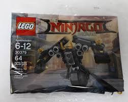 Lego 30379 The Ninjago Movie Ploybag: Amazon.de: Spielzeug
