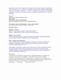 Resume Interests Section Eras Cover Letter Choice Image Cover Letter Sample 92