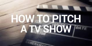 Example Of A Wanted Poster Simple How To Pitch A TV Show TV Pitch Template And TV Pitch Examples