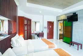 S Park Design Hotel Vientiane