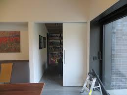 Acoustic Pocket Doors Barn Door Gap Fix Soundproof Interior Sliding ...