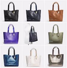 new coach f59818 f59392 f59388 large derby tote in pebble leather
