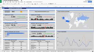 Google Gauge Chart Example 10 Techniques For Building A Google Sheets Dashboard