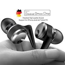 Original <b>QKZ KD10</b> in-ear <b>Earphone</b> Double Dynamic 4DD <b>Headset</b> ...