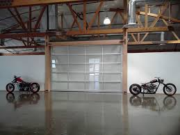 garage door a step by step process