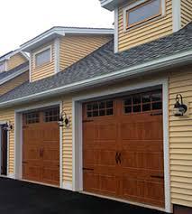 new garage doorsNH Garage Door Installation Photos