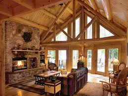 Interior Design Log Homes  Best Ideas About Log Home Interiors - Log home pictures interior