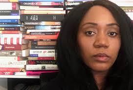 Meet Assistant Professor Megan Finch   English   College of ...