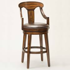 stools design marvellous bar stools with arms and backs metal counter height dining chairs
