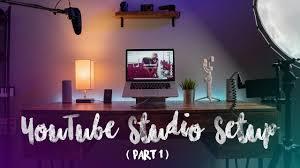 Youtube Set Up Lighting Help Me Set Up My Youtube Studio