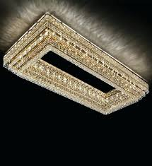 chandeliers modern rectangular crystal chandelier large rectangular gold and clear crystal chandelier modern linear rectangular