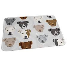 Light Grey Pitbull Amazon Com Pitbull Heads Pitbull Terrier Dogs Light Grey