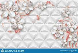 3D Wallpaper For Wall stock ...