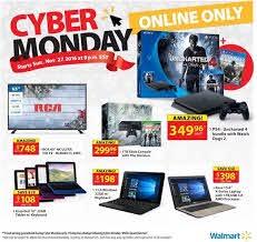 Walmart Canada Cyber Monday Flyer Deals ...