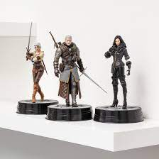 Dark Horse The Witcher 3 - The Wild Hunt Collectible Figurines - 24h  delivery