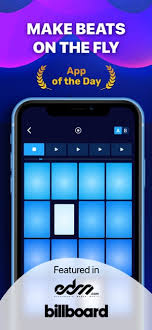 There are apps for music production, tour planning, songwriting — you name it. Beat Maker Go Make Music On The App Store