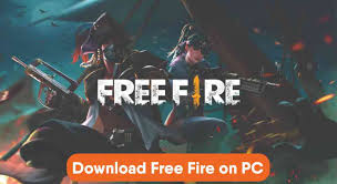 garena free fire game on pc