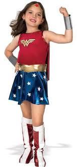 WonderWoman Child