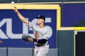 Yankees' Aaron Judge returns from COVID ...