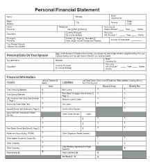 Blank Witness Statement Form Template Financial Forms Templates ...