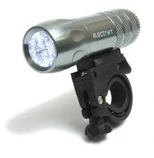 Electron Bicycle Lights Review Electron Nano 9 Led Front Light Road Cc