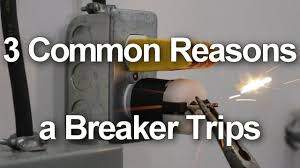 Why Do Led Lights Trip Breaker Circuit Breaker Keeps Tripping 3 Common Reasons
