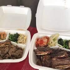 can eat korean bbq buffet in omaha ne