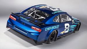 2018 ford nascar cup car. perfect car chevrolet camaro to join monster energy nascar cup series in 2018  fox news inside ford nascar cup car