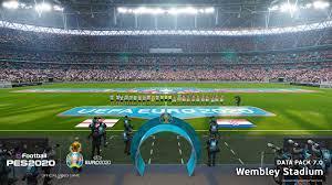 UEFA EURO 2020-Update für eFootball PES 2020 veröffentlicht