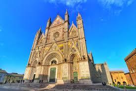 Orvieto - Exploring Umbria