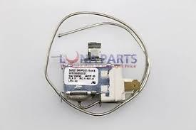 ge refrigerator temperature control. Exellent Control Image Is Loading GEWR09X20002RefrigeratorTemperatureControl ThermostatWR09X10042PS9493106 To Ge Refrigerator Temperature Control G