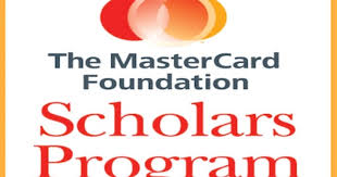 2018 Mastercard Foundation scholarship at University Of Pretoria