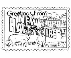 Small Picture 50 best Greetings from the States images on Pinterest Coloring