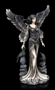 outdoor fairy statues for elegant dark angel figurines of 20 beautiful outdoor fairy statues