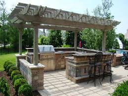 Outdoor Kitchen Design Lowes Outdoor Kitchen Design Lowes Outdoor Kitchen Decoration