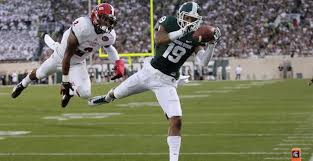 Former MSU receiver Troup releases hip-hop song