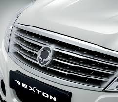 rexton features